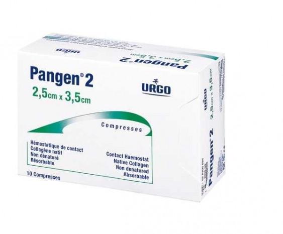 PANGEN 2 ST - 2.5 X 3.5 CM