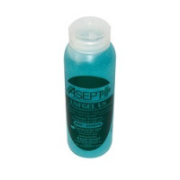 Gel de contact Bleu - Flacon de 250 ml