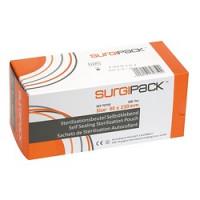 Sachet de stérilisation pour autoclave 90 x 230mm