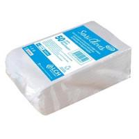 Gant de toilette non tissé Sensigloves - Boîte de 50 gants