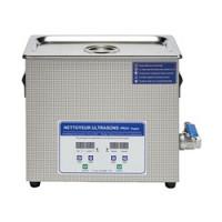 Nettoyeur ultrasons Affichage digital