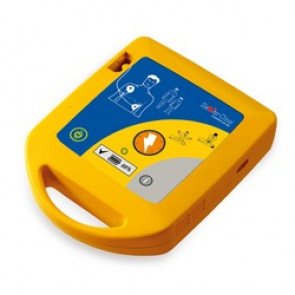 DEFIBRILLATEUR SAVER ONE SEMI AUTO