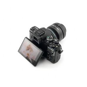 PACK VALISE FOTO X PLUS INCL. OLYMPUS