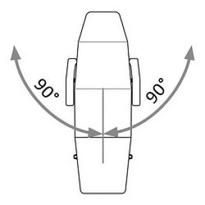 OPTION ROTATION 180°
