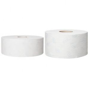 Bobines papier toilette Mini et Maxi Jumbo