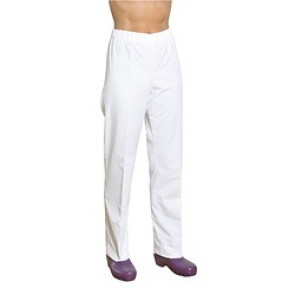 Pantalon médical mixte