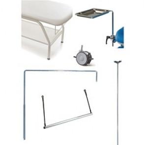Accessoires pratiques pour divan Lemi