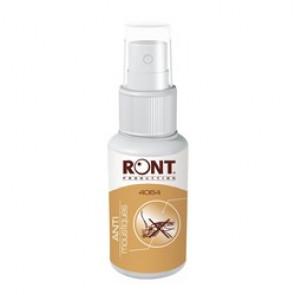 Lotion anti-moustique Ront Productions