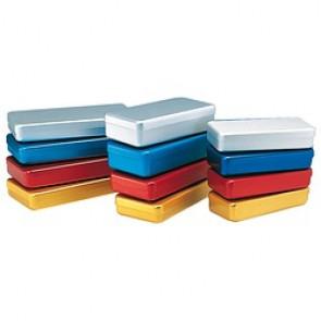 Boîtes rectangulaires Aluminium