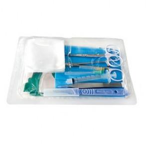 Sets stériles à usage unique