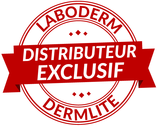laboderm distributeur dermlite